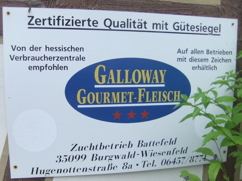 Zuchtbetrieb Battefeld
