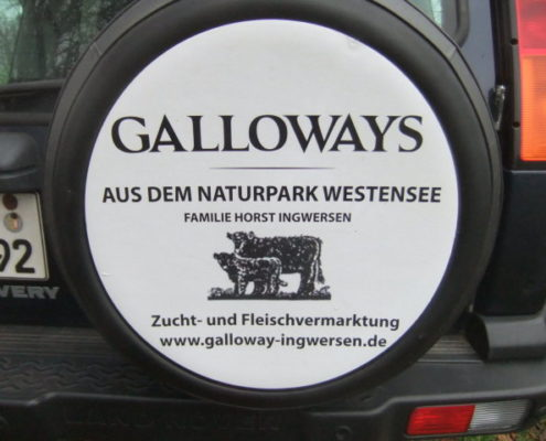 Logo der Familie Ingwersen