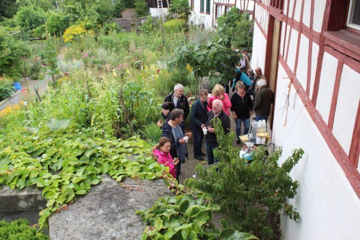 Husemerhof - Keller-Giovanon