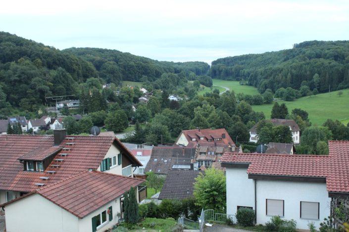Buttenberg-Galloway - Claudia und Karl Fisch