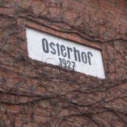 Auf dem Osterhof